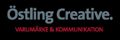 Östling Creative – Reklambyrå. Varumärkesutveckling, kommunikation, projektledning & konceptutveckling